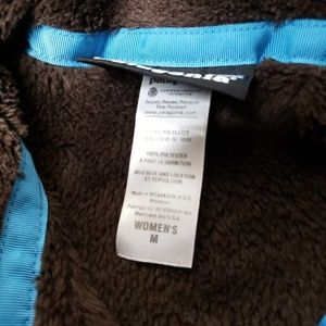 Patagonia Sweaters - Patagonia Women's Re-Tool Snap-T Fleece Pullover